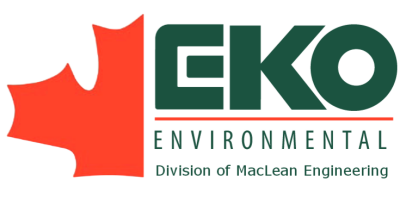EKO Environmental a Division of MacLean Engineering