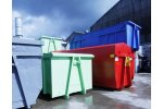 Comprehensive Waste Container