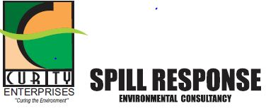 Curity Spill Response