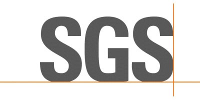 SGS - Chemical Testing Services