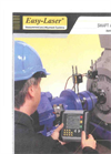 D-450 - Laser Shaft Alignment - Easy Laser Datasheet