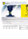 FIG 704 - Single ball air release valves PN 16 Brochure