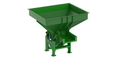 Model RFM Series - Volumetric Vibratory Feeder