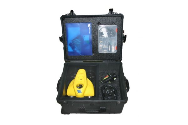 Standard Base Remotely Operated Vehicle (ROV) System-2