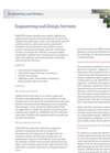 Engineering and Design Services Brochure