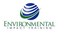 Environmental Impact Training