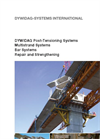 Strand Multistrand Post Tensioning System Brochure