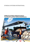 Dyna Force - Elasto-Magnetic Sensor Brochure