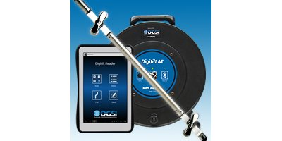DGSI - Portable Measurement Systems