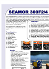 CHINOOK - Industrial Grade Inspection ROV System Brochure