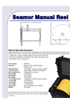 SEAMOR - Model 7F-H-ARM - Hydraulic Articulating Robotic Manipulator Brochure