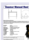 Manual Tether Reel Brochure