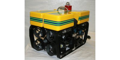 CHINOOK - Industrial Grade Inspection ROV System