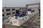 Drilling Mud Solids Control Decanter Centrifuge