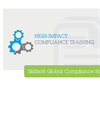 Compliance Solution- Brochure