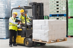 Forklift Instructor Safety Training