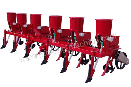 Seed Drill for Corn/Soybean/Peanut - Seed Drill for Corn/Soybean/Peanut - For Sale