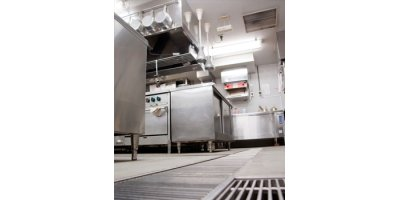 Water treatment solutions for food industry - Food and Beverage - Food