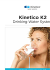 Kinetico K2 Residential Drinking Water Filter Brochure