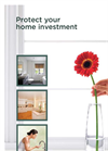 Protect Your Home Investment Brochure