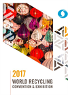 World Recycling Convention & Exhibition 2017 Brochure