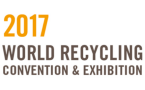 World Recycling Convention & Exhibition 2017