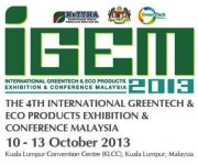 Asia's largest green technology and eco exhibition returns