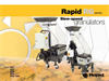 Rapid - Model RG Series - Granulators- Brochure