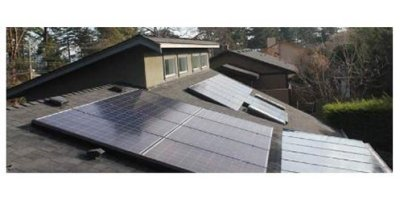 2.5 kW Grid-Tie Solar Electric System