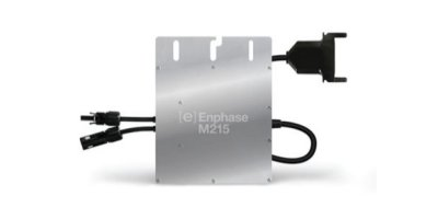 Enphase - Model M215 - Microinverter