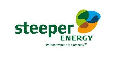 Steeper Energy