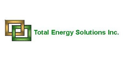 Total Energy Solutions Inc