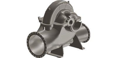 horizontal split case fire pump Equipment | Environmental XPRT