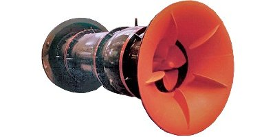 Ganz - Model ML-MK - Mixed Flow Pumps
