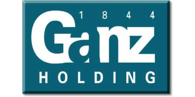 Ganz Engineering and Energy Production Machinery LLC