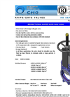 CMO - AB Series - Knife Gate Valves - Brochure