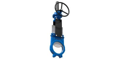 CMO - Model A Series - Knife Gate Valves