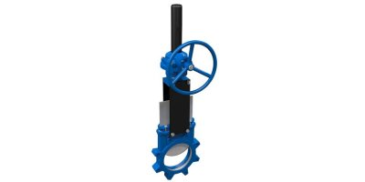 CMO - Model A-LUG Series - Knife Gate Valves