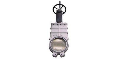 CMO - Model K Series - Knife Gate Valves
