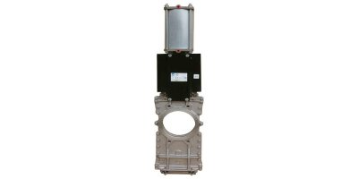 CMO - Model L Series - Knife Gate Valves