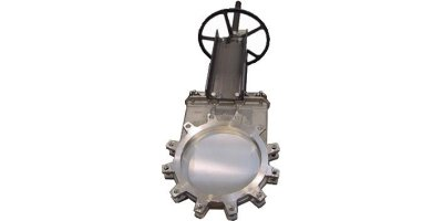 CMO - Model T Series - Knife Gate Valves