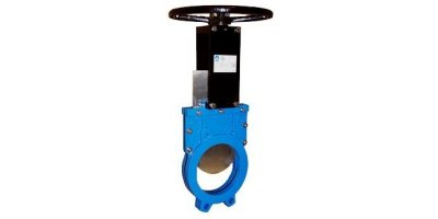 CMO - Model UB Series - Knife Gate Valves