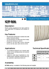 ICP 906 - Brochure