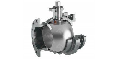 Model FB CL150 - Guided Ball Valves