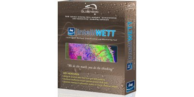 IntelliWETT - Intelligent Wetland Classification and Monitoring Tool