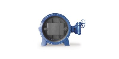 Model MB - Bieccentric Butterfly Valve