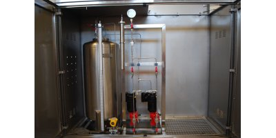 Gas Odorization Systems