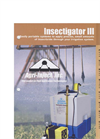 Model III - Insectigator Systems Brochure