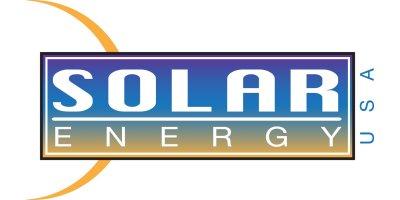 Solar Energy USA