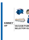 CB Compact Vacuum Systems Brochure